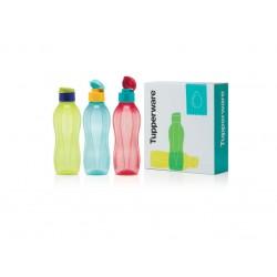 Подарочный набор Эко-бутылок (750 мл, 3 шт.)