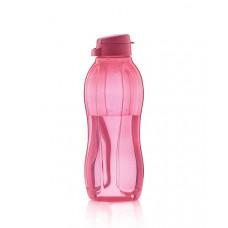 Эко-бутылка (1,5 л) в розовом цвете