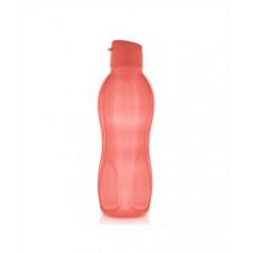 Эко-бутылка (1 л) с клапаном