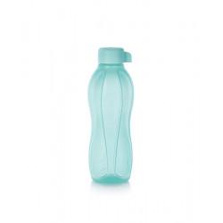 Эко-бутылка (500 мл) в светло-голубом цвете