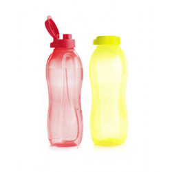 Набор эко-бутылок (1,5 л), 2 шт