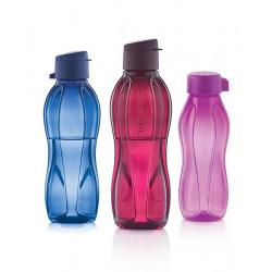Набор эко-бутылок (750 мл/ 500 мл/ 310 мл), 3 шт.