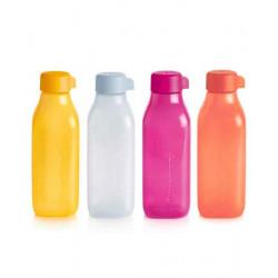 Эко-бутылка (500 мл) квадратная, 1 шт.