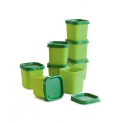 Порционные контейнеры 101 МикроГурмэ (80 мл), 8 шт.